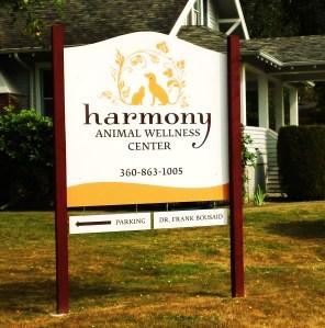 Harmony-Sign